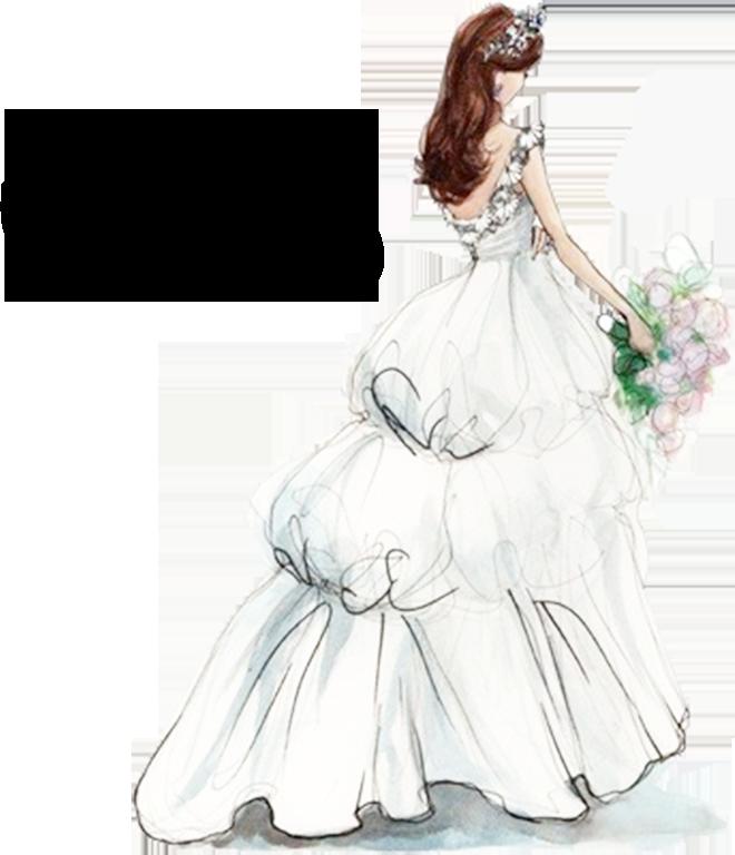 054ef9e20e856 ウェディングドレス